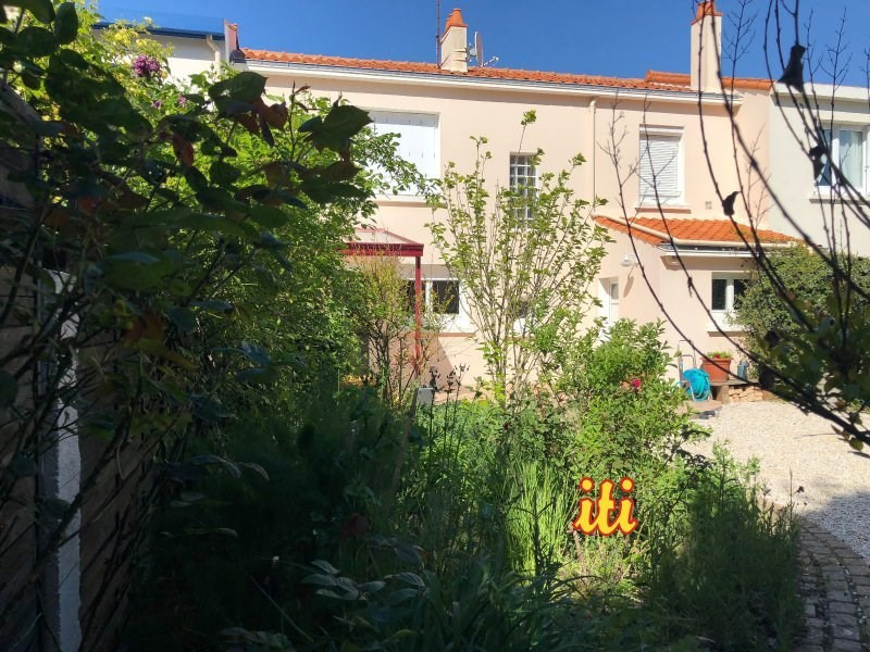 Vente maison / villa Chateau d olonne 242 600€ - Photo 2