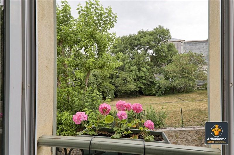 Investment property apartment Villeneuve st georges 103000€ - Picture 3