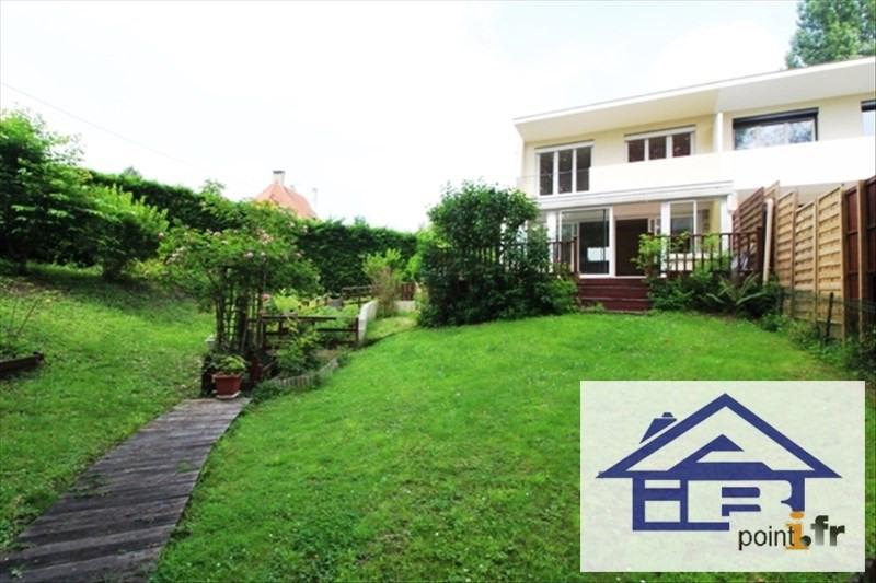 Vente maison / villa Pecq 565000€ - Photo 6