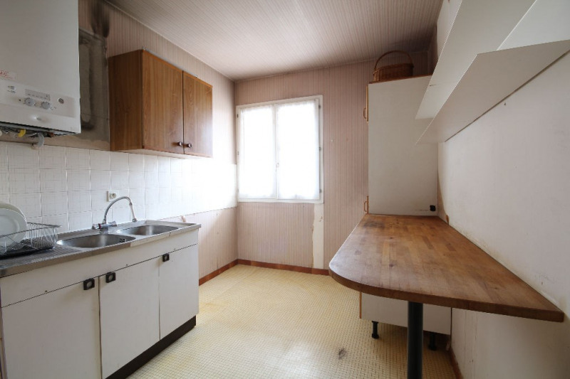 Sale apartment Croissy sur seine 274 000€ - Picture 2