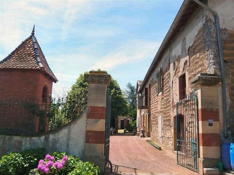 Immobile residenziali di prestigio casa Villerest 285000€ - Fotografia 1