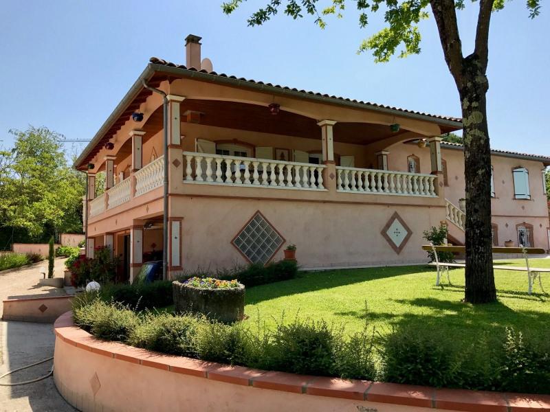 Vente maison / villa Montauban 503000€ - Photo 16