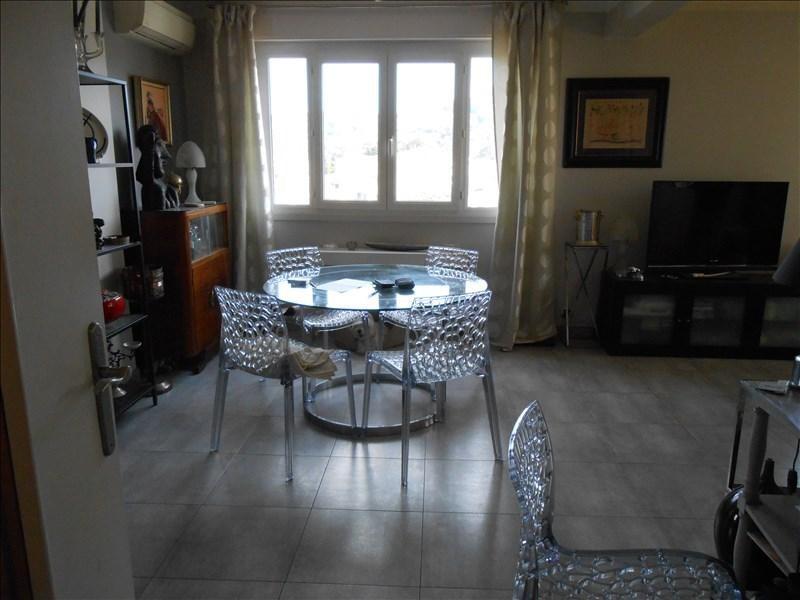 Sale apartment Vallauris 206000€ - Picture 6