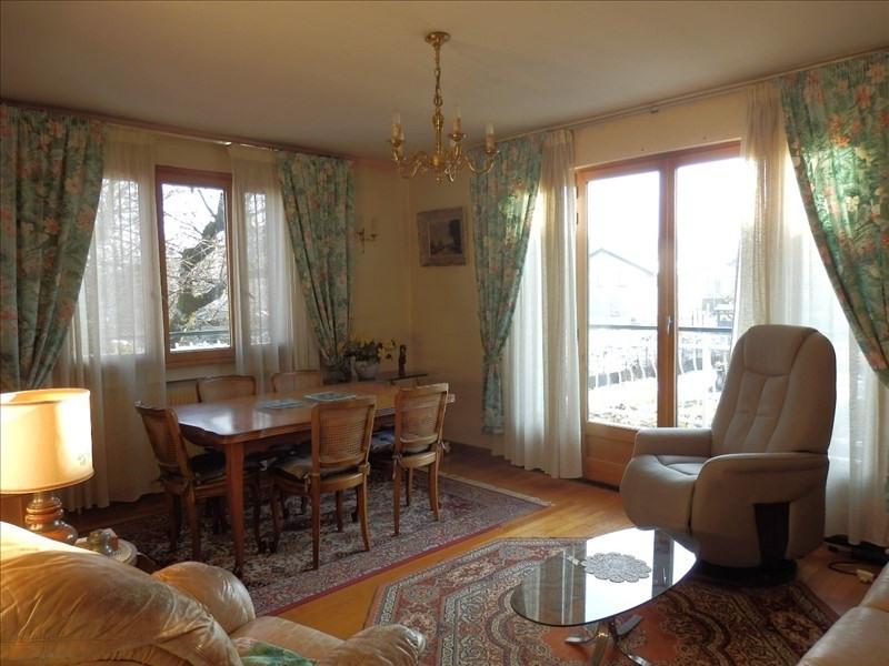 Vente maison / villa St alban leysse 315000€ - Photo 2