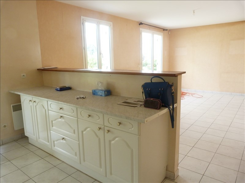 Sale house / villa Douchy 158000€ - Picture 5