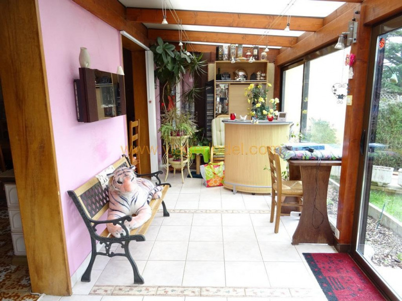 Verkauf auf rentenbasis haus Blénod-lès-pont-à-mousson 49000€ - Fotografie 2
