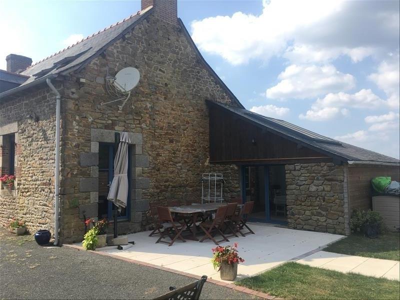 Verkoop  huis Janze 292600€ - Foto 2