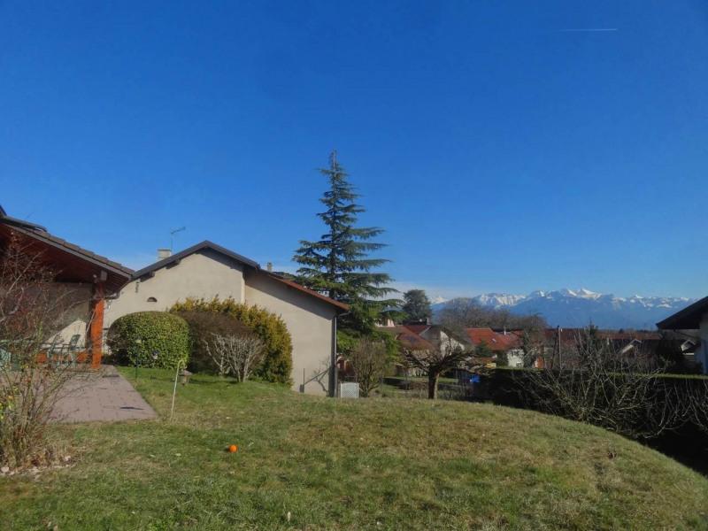 Vente de prestige maison / villa Vetraz-monthoux 590000€ - Photo 5