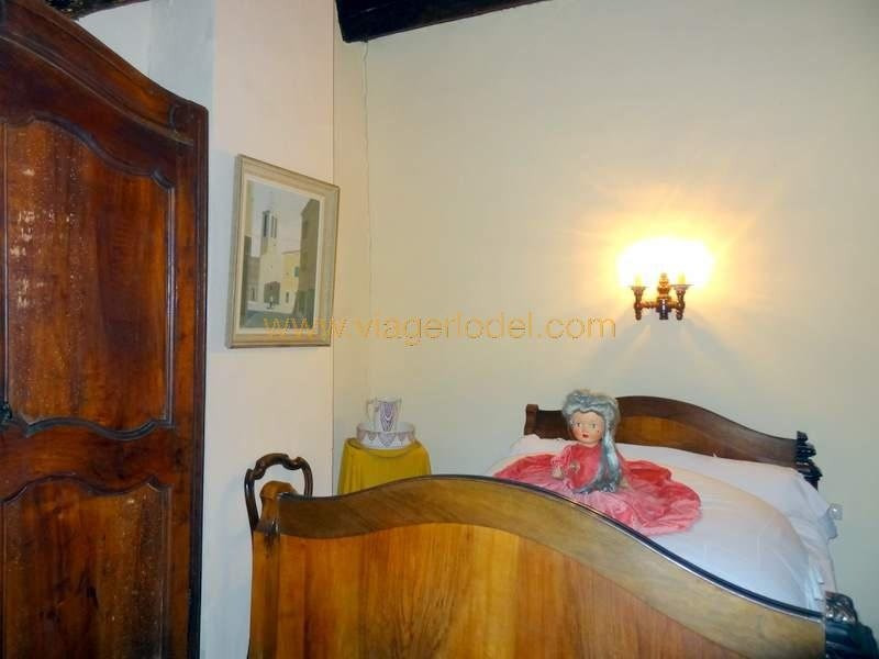 Lijfrente  huis Maureilhan 46000€ - Foto 15