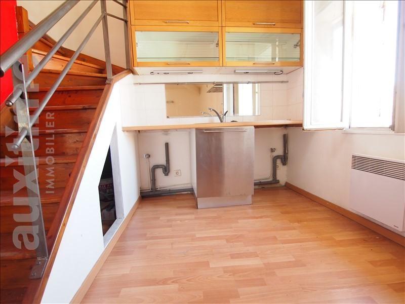 Rental apartment Marseille 2ème 750€ CC - Picture 4