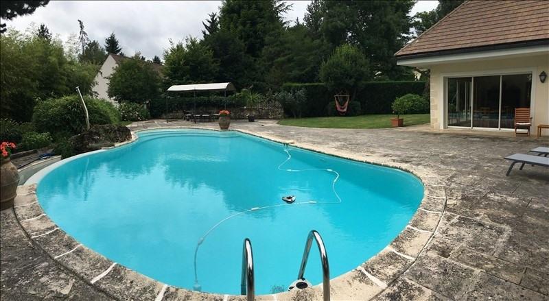 Vente de prestige maison / villa Fourqueux 1900000€ - Photo 11