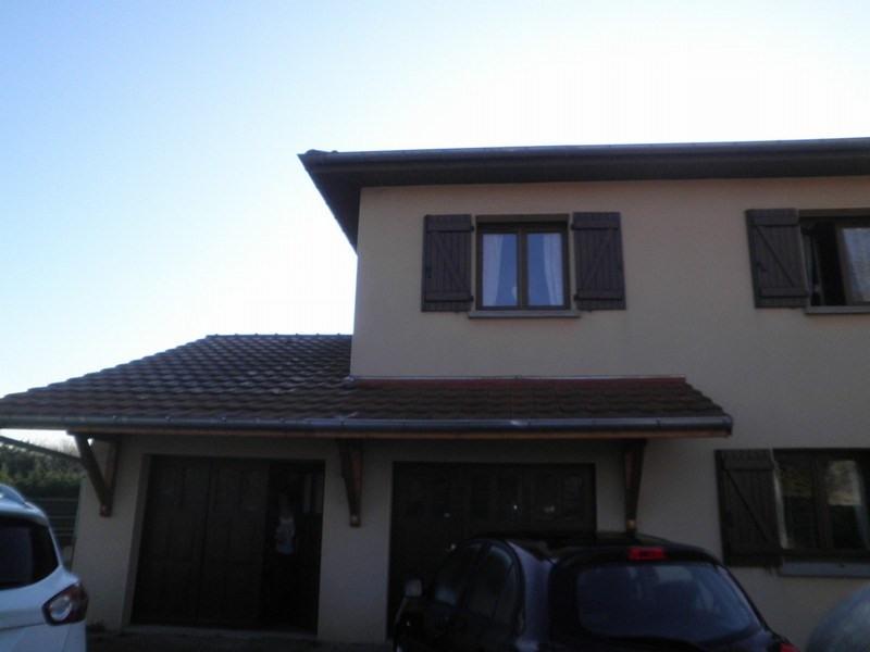 Rental house / villa Roche 1190€ +CH - Picture 11