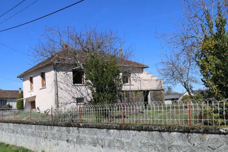 Sale house / villa Mialet 75 900€ - Picture 5