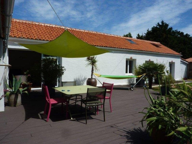 Vente maison / villa Chateau d olonne 367 500€ - Photo 2