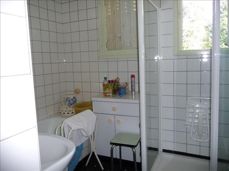 Vente maison / villa St jean de losne 137400€ - Photo 6