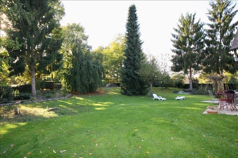 Sale house / villa Conches en ouche 345000€ - Picture 4