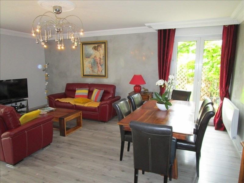 Vente appartement Montesson 525000€ - Photo 5