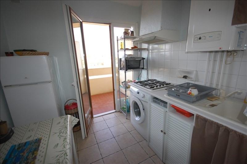 Sale apartment Frejus-plage 149000€ - Picture 4