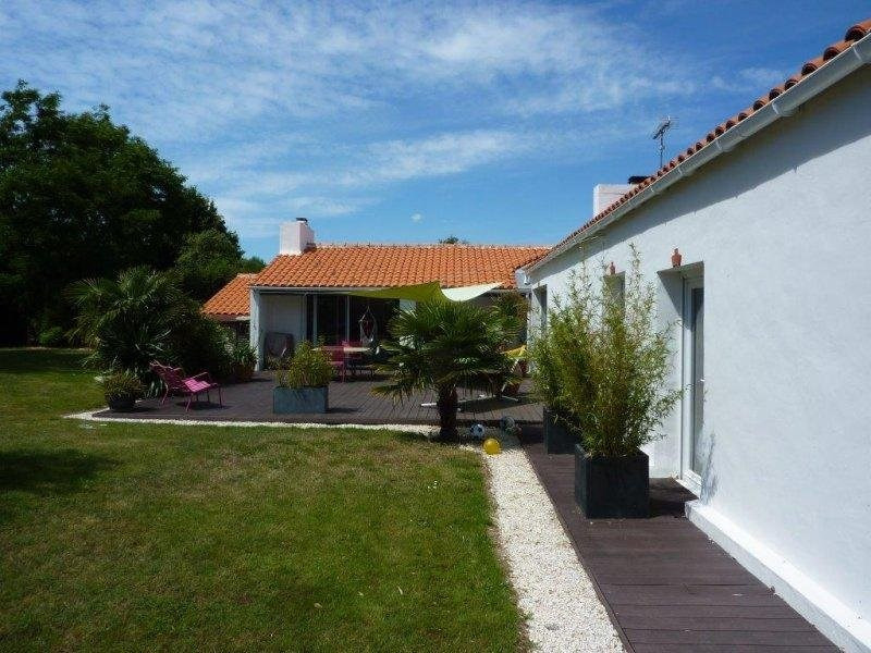 Vente maison / villa Chateau d olonne 367 500€ - Photo 14