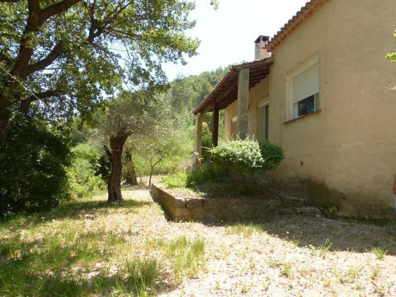 Sale house / villa Sollies ville 312000€ - Picture 5