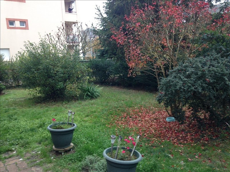 Investment property apartment Cholet 91 360€ - Picture 5