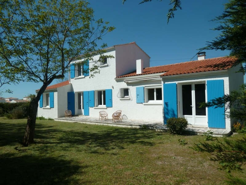 Vente maison / villa St pierre d oleron 265 000€ - Photo 1
