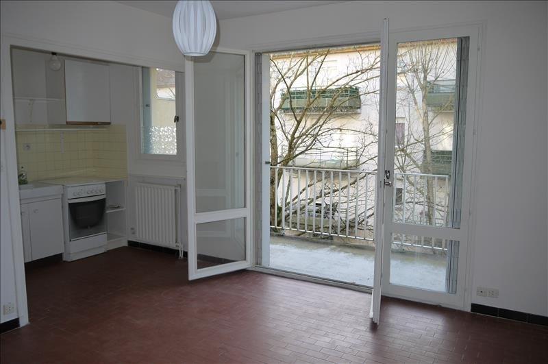 Vente appartement Vienne 49800€ - Photo 1