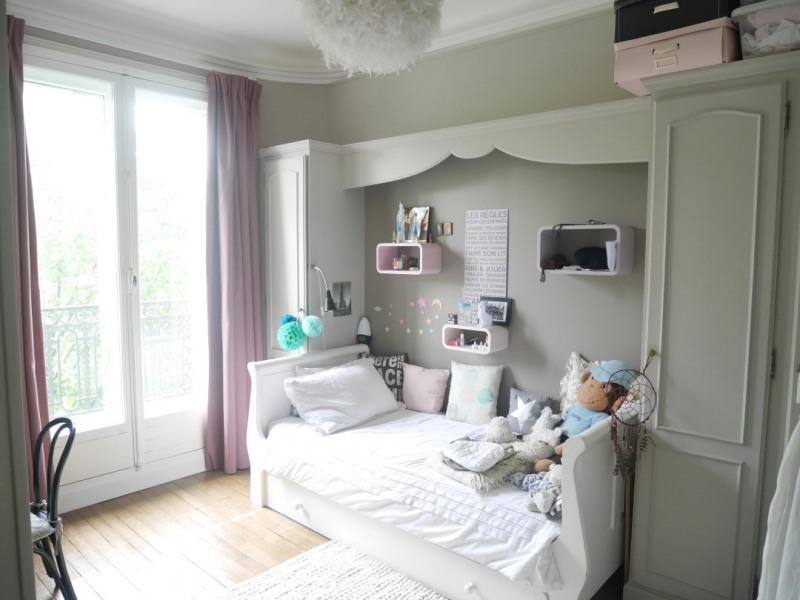 Location appartement Paris 17ème 3500€ CC - Photo 14