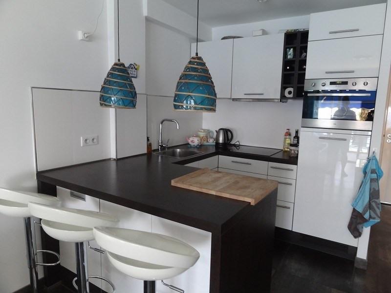Vente appartement Juan-les-pins 275000€ - Photo 5