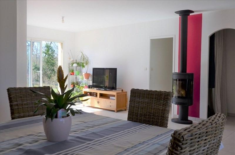 Sale house / villa Caraman (secteur) 203000€ - Picture 5