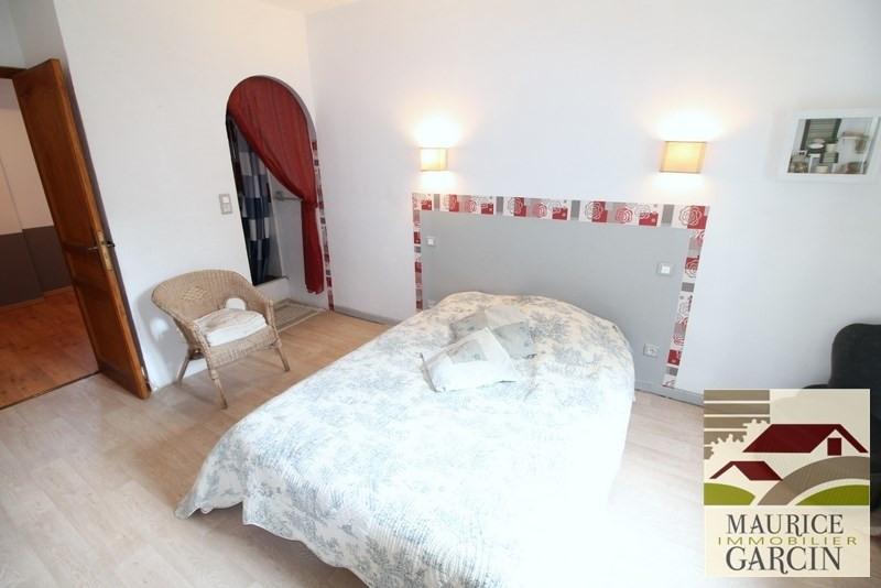 Vente de prestige maison / villa Robion 560000€ - Photo 5