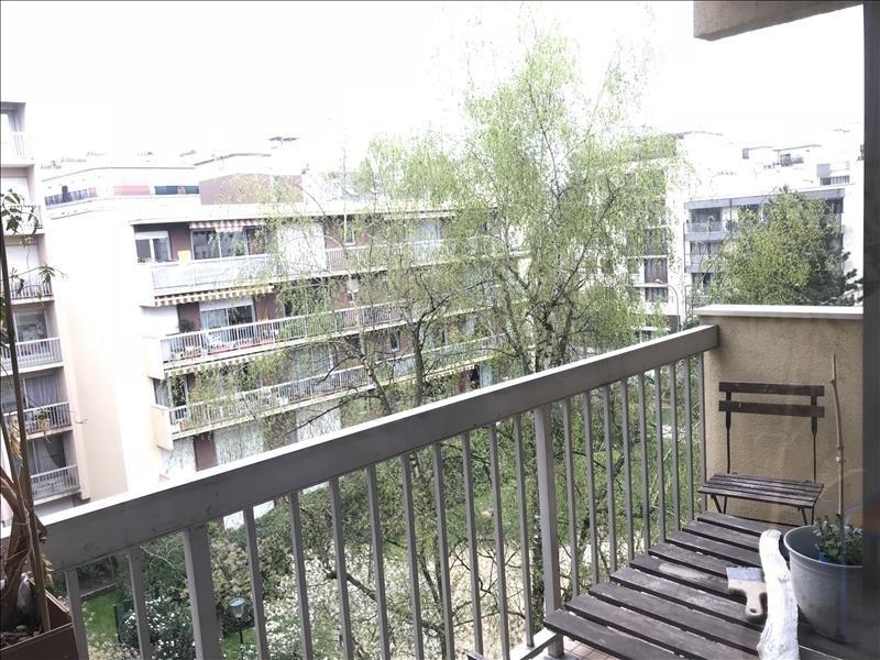 Revenda apartamento Asnieres sur seine 306500€ - Fotografia 6