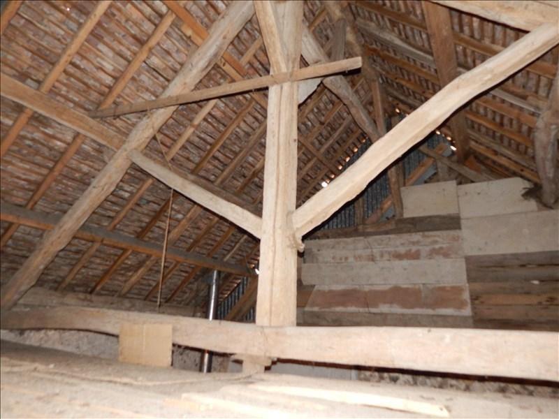 Vente maison / villa Vendome 76000€ - Photo 5