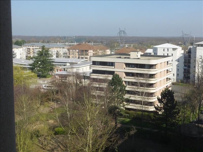 Vente appartement Elancourt 194000€ - Photo 7