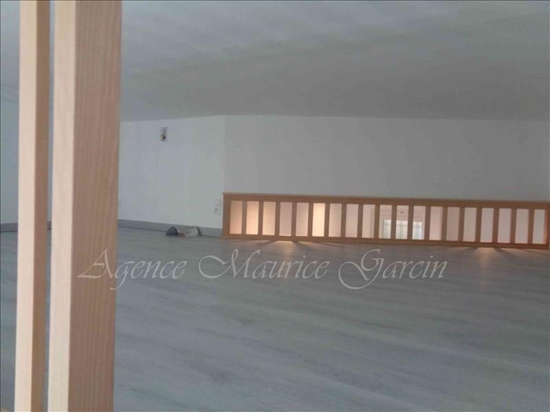 Verhuren  appartement Orange 430€ CC - Foto 6