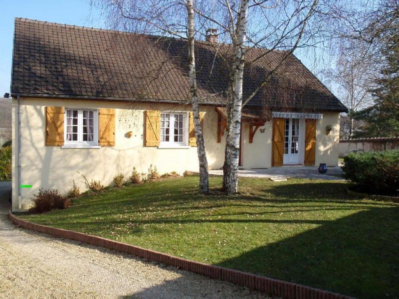 Sale house / villa Thomery 364000€ - Picture 3