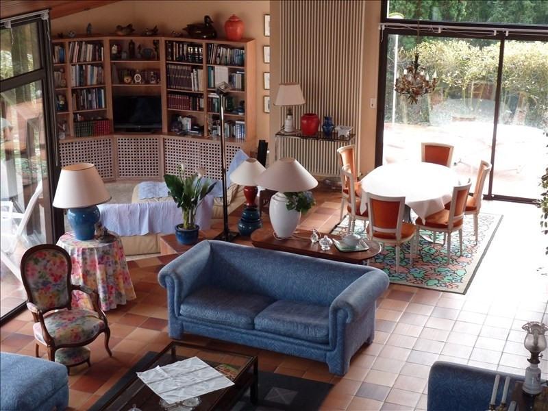 Deluxe sale house / villa La roche sur yon 510000€ - Picture 4