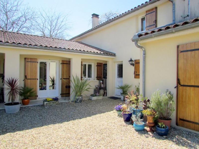 Vente maison / villa Tusson 356000€ - Photo 4