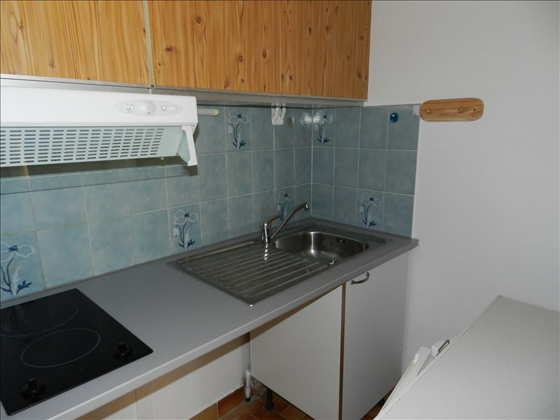 Location appartement Grande motte 470€ CC - Photo 2