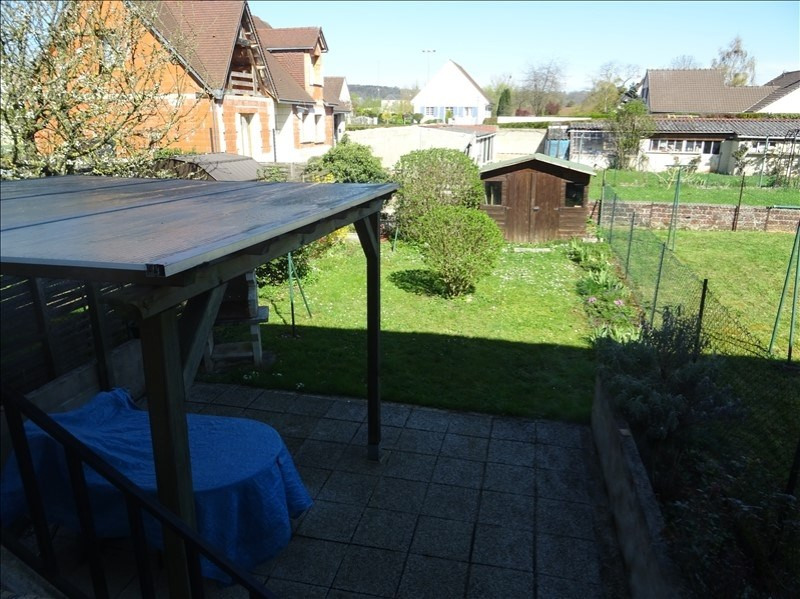 Vente maison / villa Soissons 117000€ - Photo 4