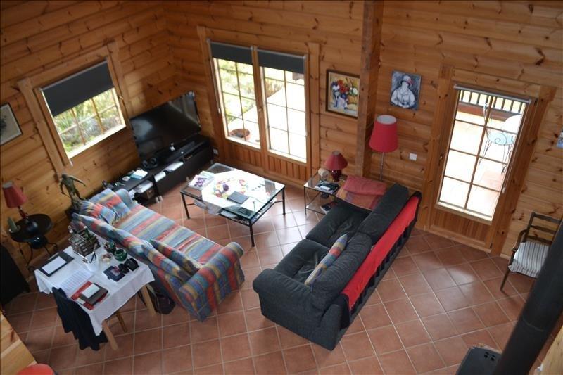 Sale house / villa Brassy 149000€ - Picture 2