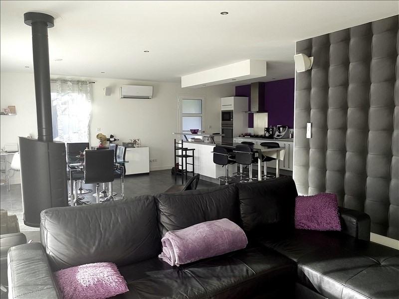 Vente maison / villa Moulis en medoc 283000€ - Photo 2