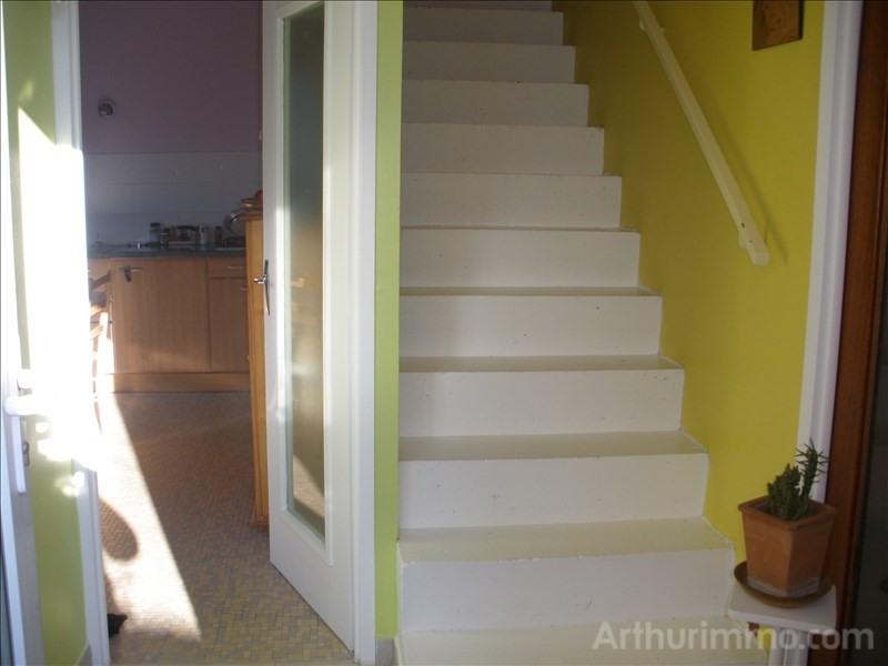 Vente maison / villa Besancon 158000€ - Photo 6