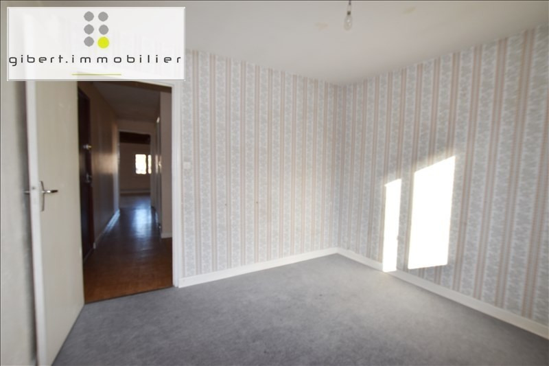 Sale apartment Espaly st marcel 48 800€ - Picture 9