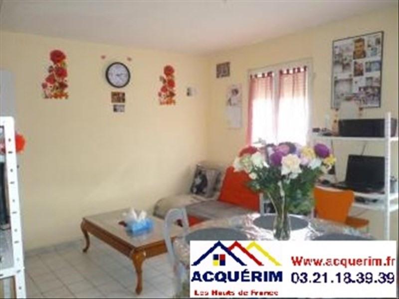 Sale house / villa Carvin 55000€ - Picture 1