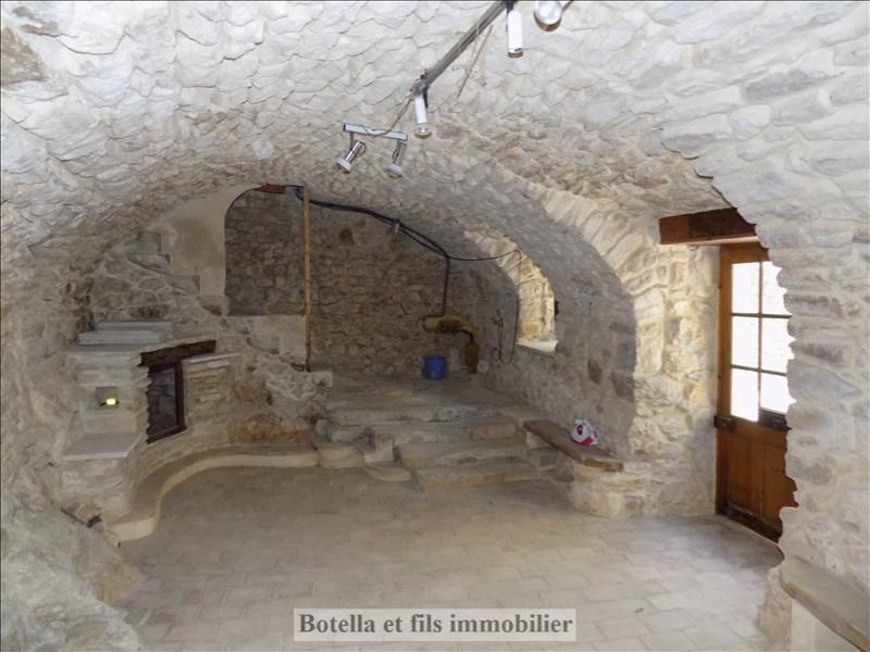 Vendita casa Barjac 169000€ - Fotografia 7