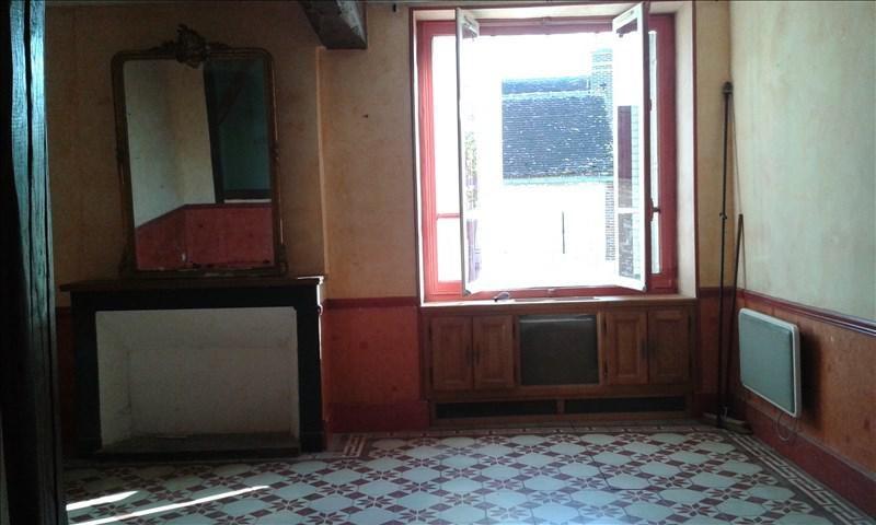 Rental house / villa Chichery 602€ +CH - Picture 7