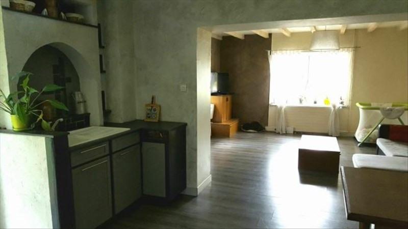 Sale house / villa La voivre 169000€ - Picture 2