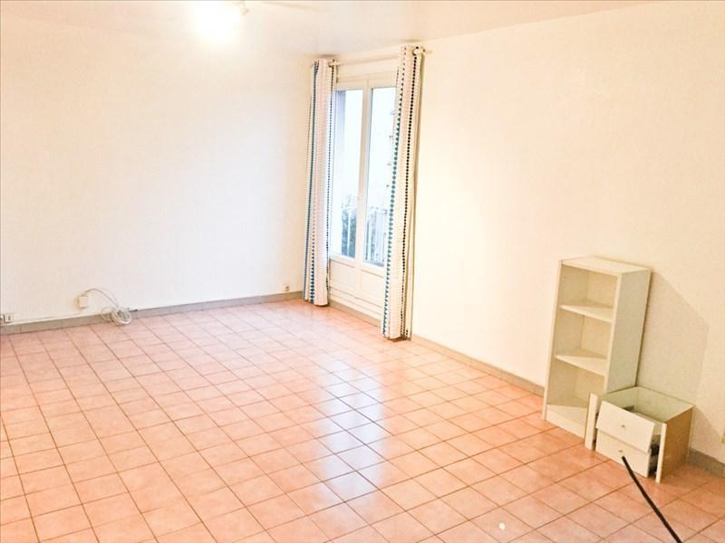 Sale apartment Villejuif 275000€ - Picture 2
