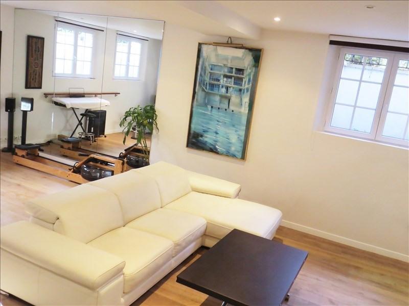 Deluxe sale house / villa Maisons-laffitte 1350000€ - Picture 7